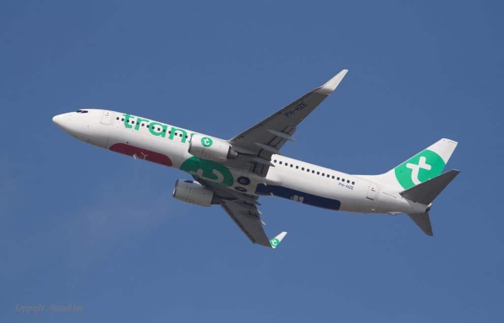 Transavia, turbulences et blessés
