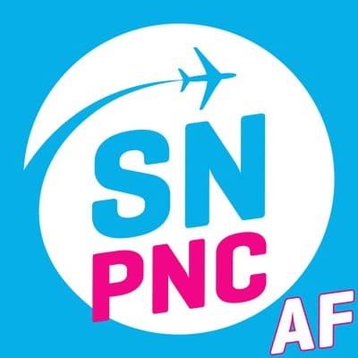 SNPNC Air France en colère