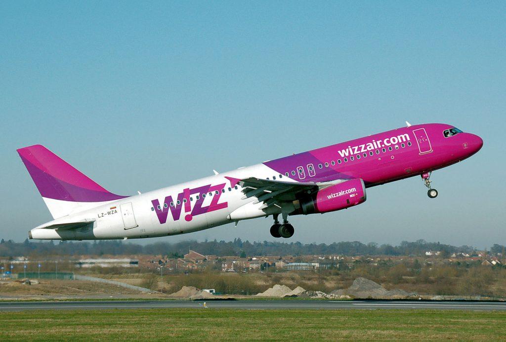 Wizz Air, décès à bord