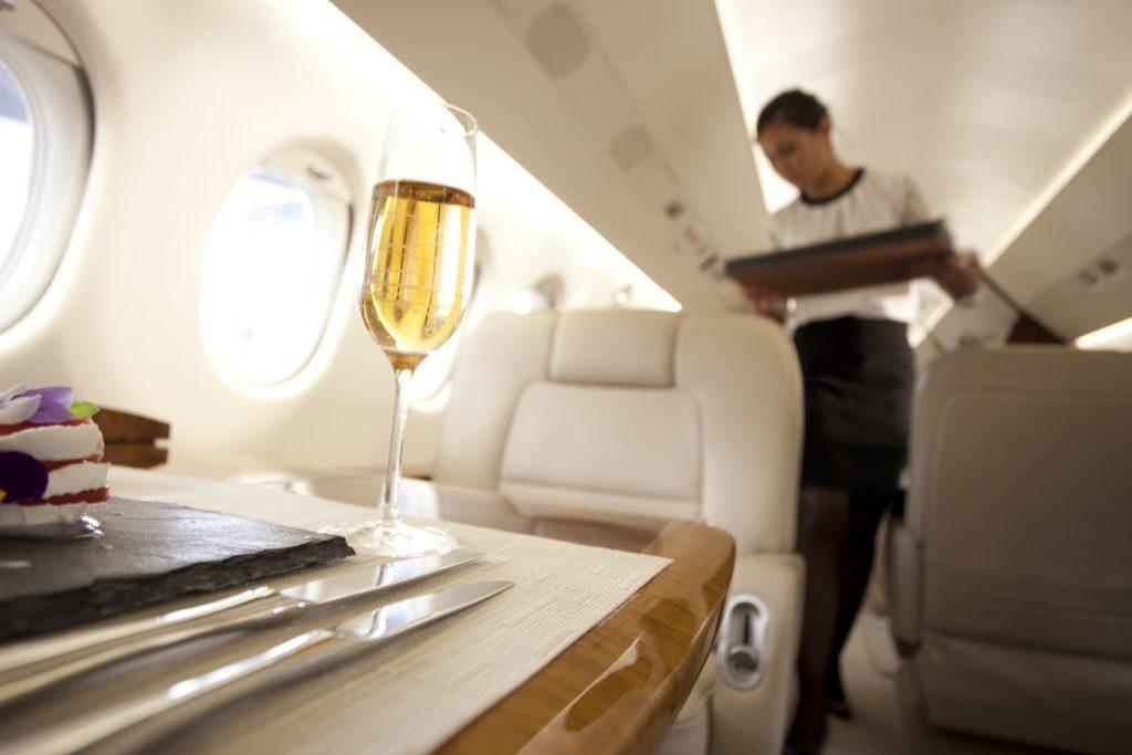 Recrutement aviation d'affaires