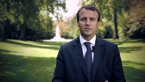Macron élu, l'aéronautique souffle