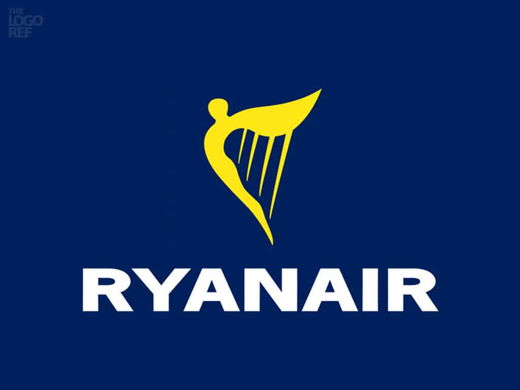 Ryanair from inside