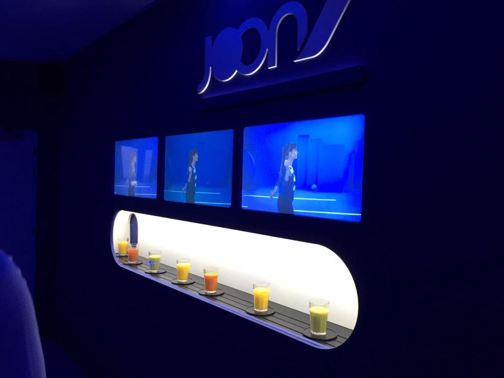 Soirée de lancement Joon