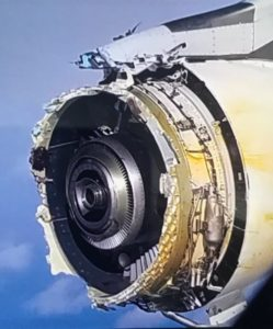 Moteur A380