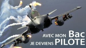 Devenir pilote