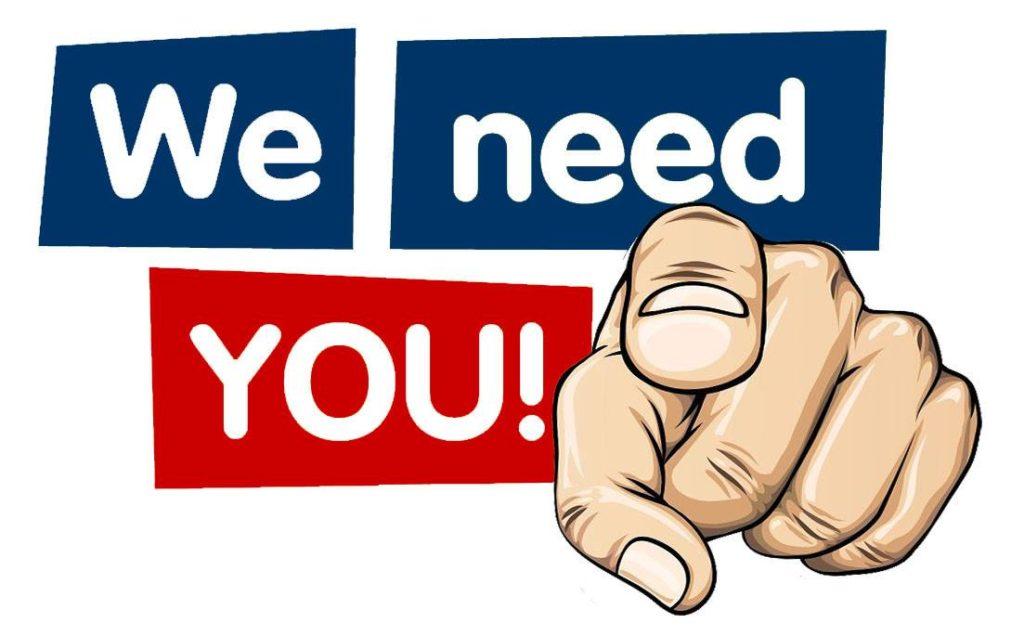 PNC Contact a besoin de vous !