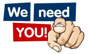 On a besoin de vous