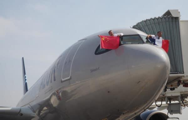 Aigle Azur, XL Airways, et maintenant