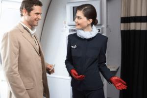 Air France recrute des PNC en alternance