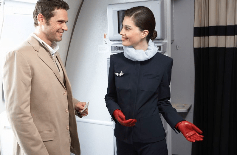 Air France recrute des PNC en alternance