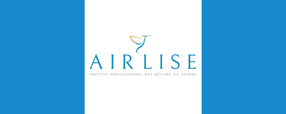 AeroSchool partenaire d'AIR'LISE