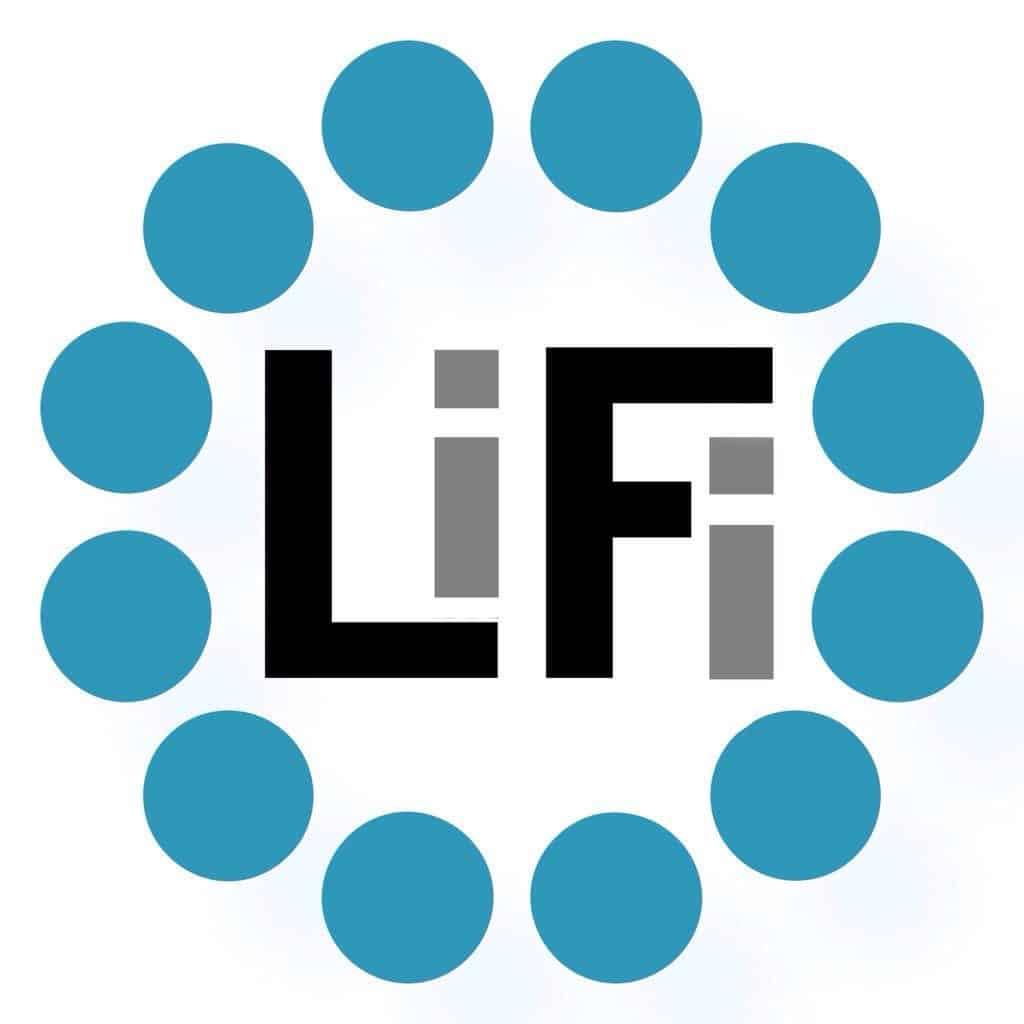 Li-Fi © DR