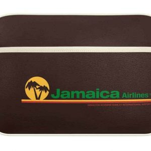 Jamaïca Airlines Flight Retro Bag
