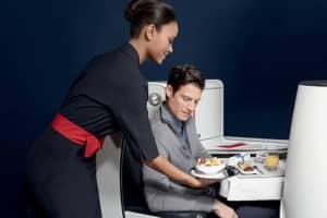 Air France, recrutement de PNC en CDI.