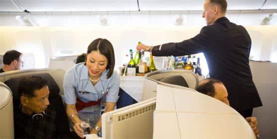 Air France recrute ses PCB 2020 dans quelques jours …