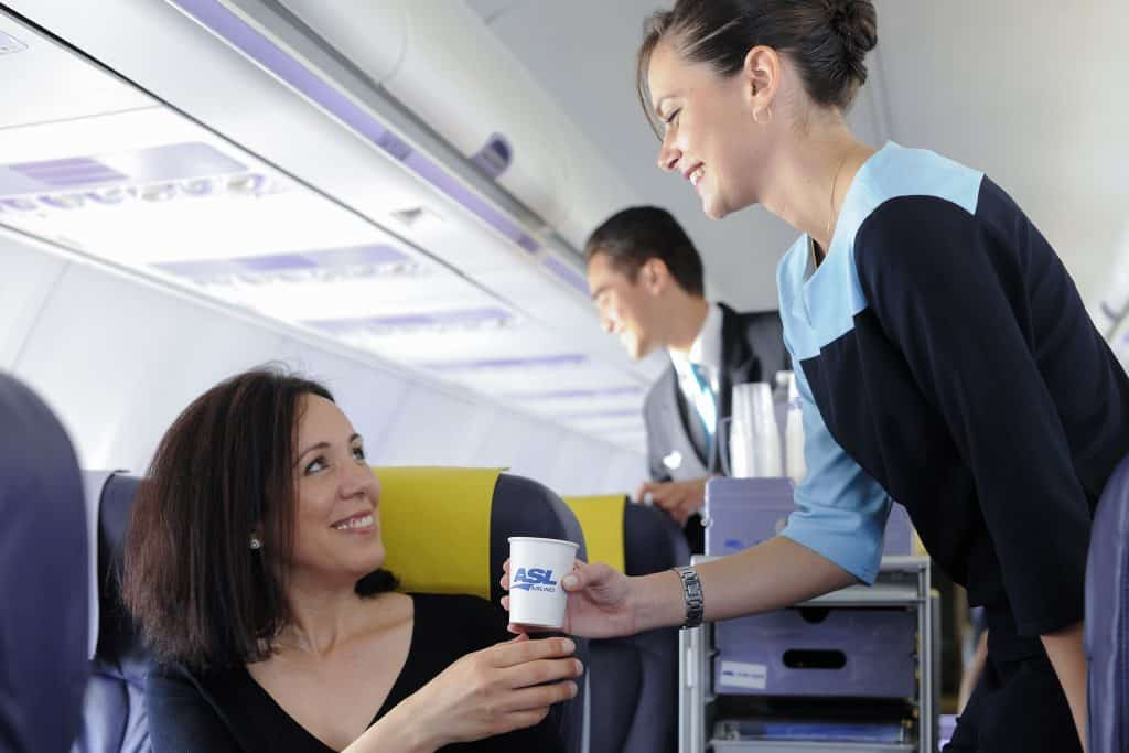 ASL Airlines recrute