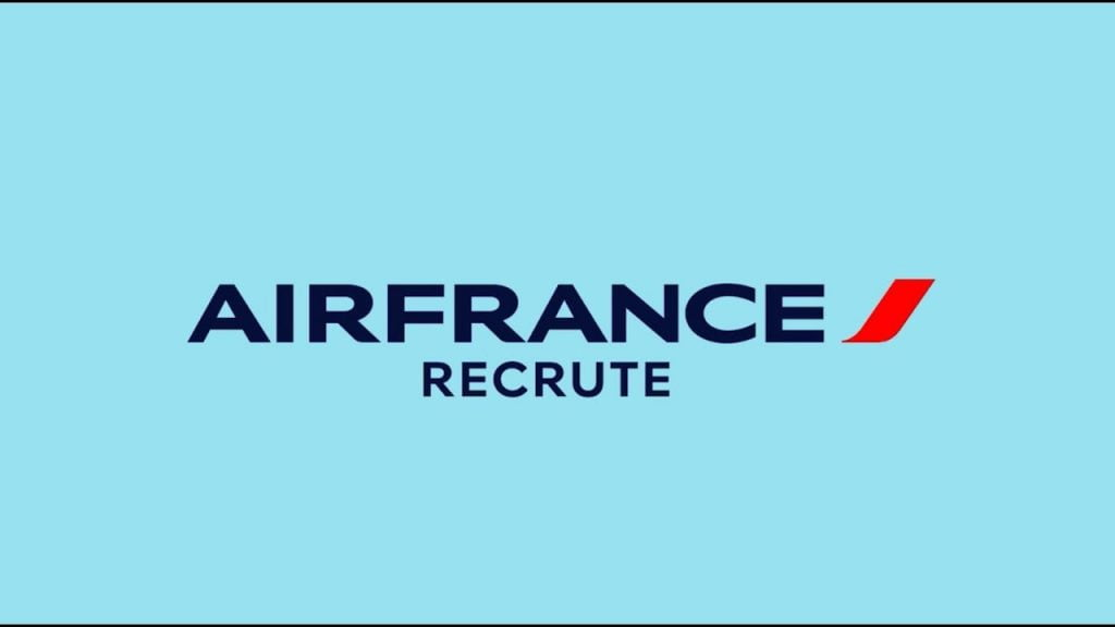 Air France recrute ses PNC Alternants 2020