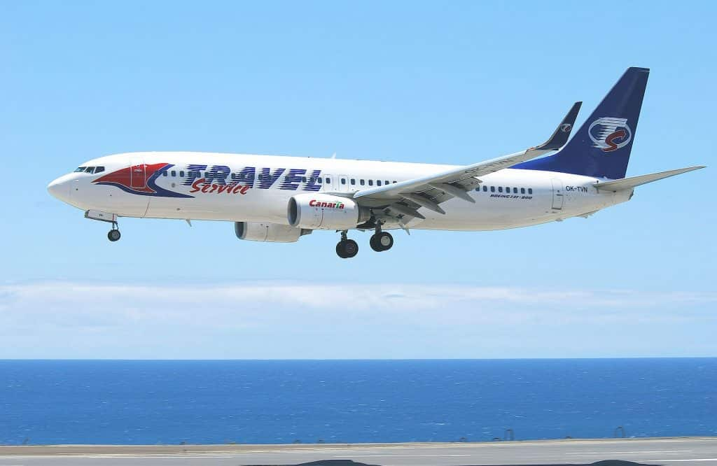 Smartwings Czech Airlines Don't Rush Challenge