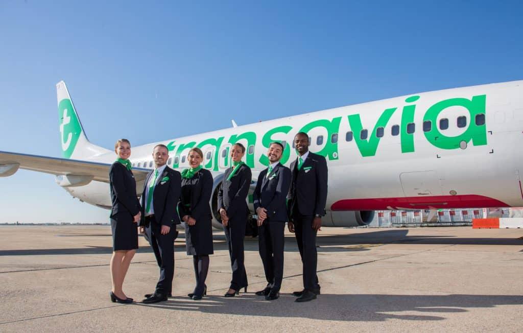 Transavia reprend les recrutements à partir du 01 Octobre 2020